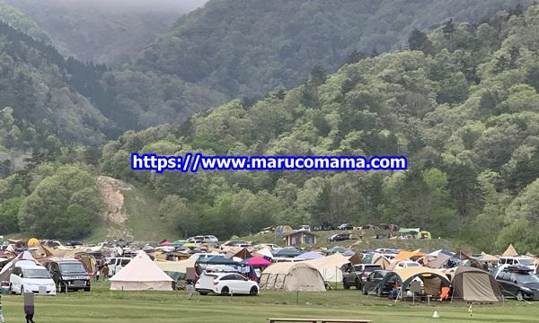 滋賀県マキノ高原キャンプ場~♪口コミで大人気!リピしちゃうその魅力とは!